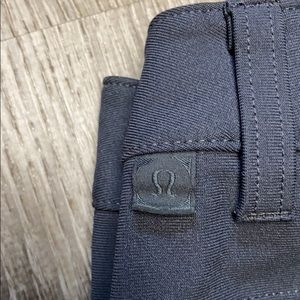 LIKE NEW lululemon ABC pants